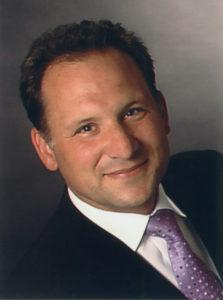 Rechtsanwalt und Notar Marc Ströbele, Frankfurt